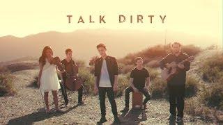 Download Lagu Talk Dirty (Jason Derulo) - Sam Tsui Cover Gratis STAFABAND