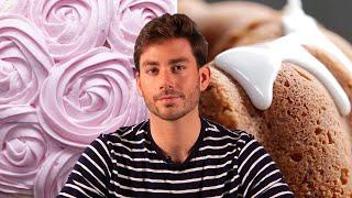 Why I Make Mesmerizing Dessert Videos