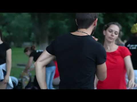 UZC2018 AfterParty Social Dance 5 ~ Zouk Soul