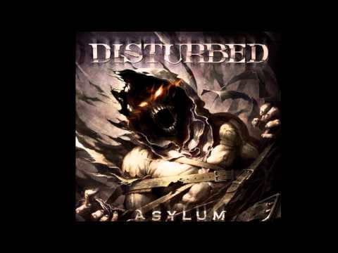 Disturbed - Warrior