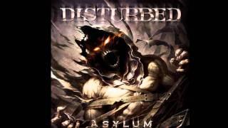 Watch Disturbed Warrior video