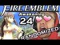 STRUT IT, SUMIA. Fire Emblem Awakening: RANDOMIZED. Pt.24, Para. 17 #RandomizedAwakening