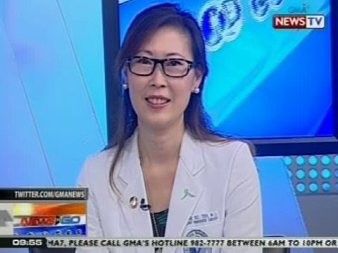 News to Go In Depth: Panayam kay Dr. Catherine Teh, co-chairperson, NKTI Liver Transplant Program