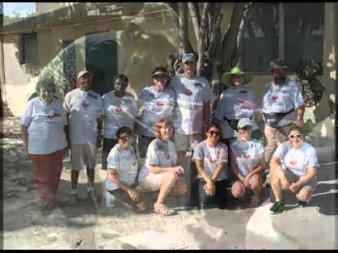 Water Project for Good Shepherd School, Haiti 2015