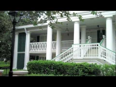 Disney's Port Orleans Riverside Resort Video Tour