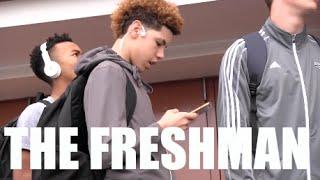 'The Freshman ' LaMelo Ball : Chino Hills (CA) CIF Championship Game : HighlightMix