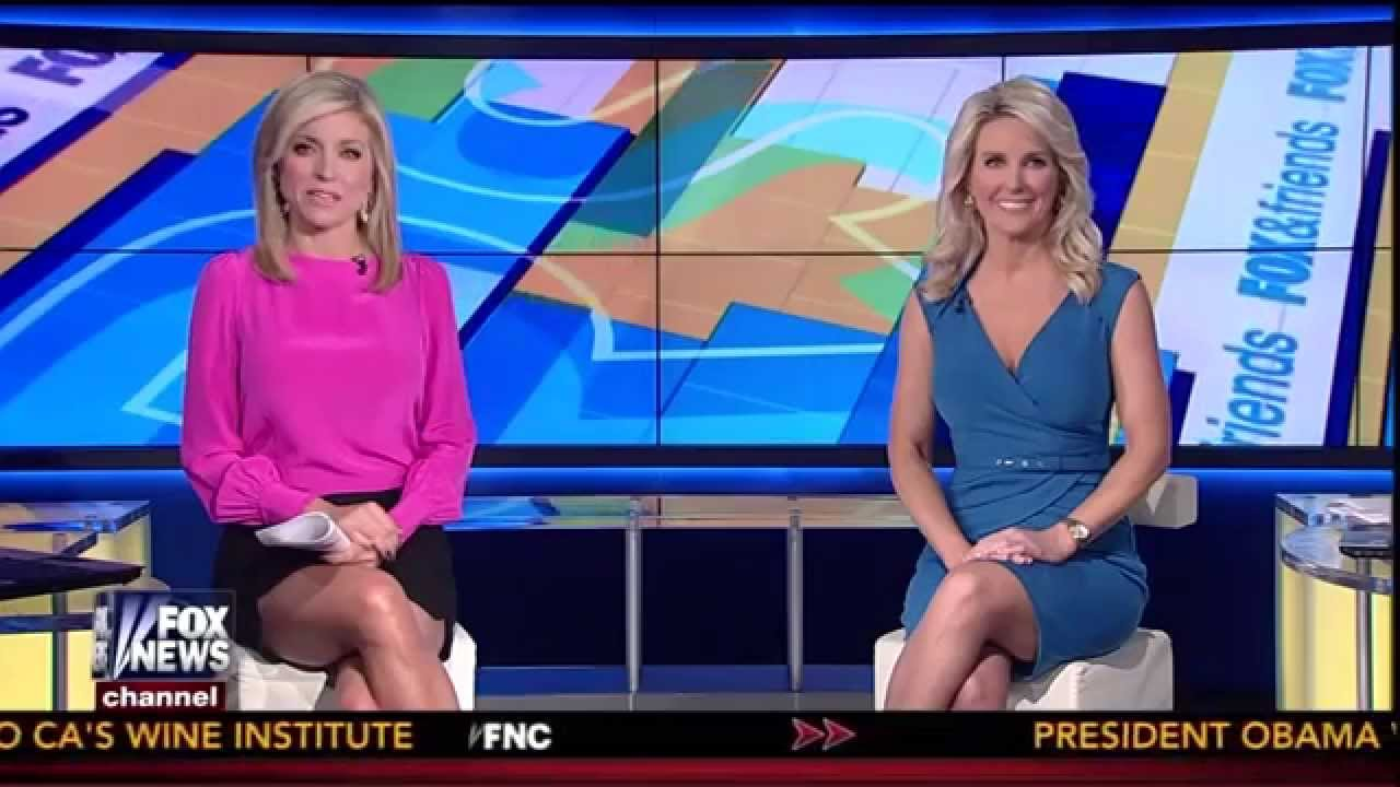 ainsley earhardt skirt images
