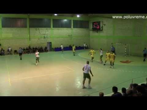 Rukomet: RK Jabuka - RK Dinamo 26:28