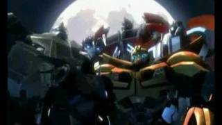 """Transformers Prime"" - nowy serial w Cartoon Network"