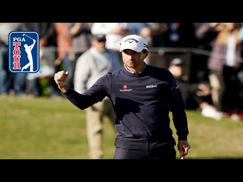 Kevin Kisner's WGC – Dell Match Play highlights