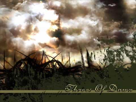 Throes Of Dawn - Autumn Winds