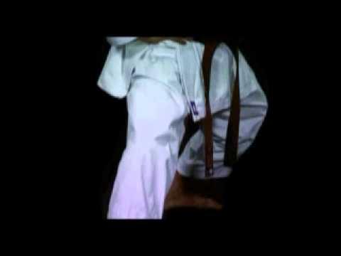 Karate Kata - Reglamento Posición Atrasada Kokutsu Dachi video