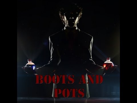 Boots and Pots- League of Legends Music Video
