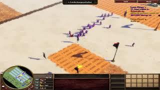 Age of Empires 3 // Szenario Warrior Defence // Abwechslung // Deutsch