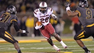 South Carolina vs. Missouri 2013 HD [1080]