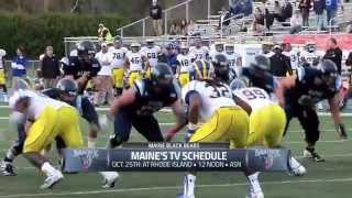#CAAFB 12 Teams/12 Days:  Maine