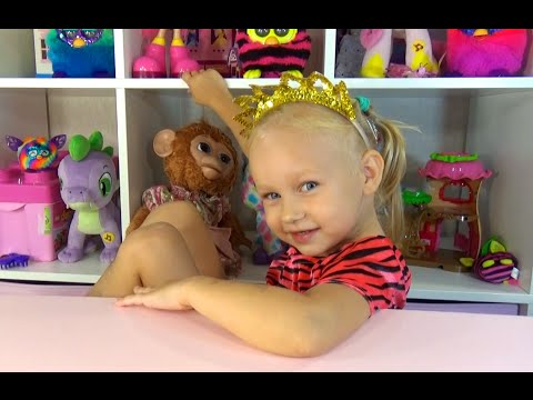 Мими Лисса Шопкинс и собачка Литл Пет Шоп Mimi lissa Shopkins toys Littlest Pet Shop dog toy