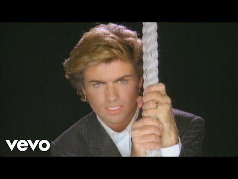 George Michael - Careless Whisper (Stereo Version)