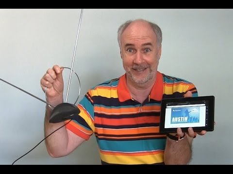 Aereo Arrives in Austin- Watch Local TV Online | EpicReviewGuys