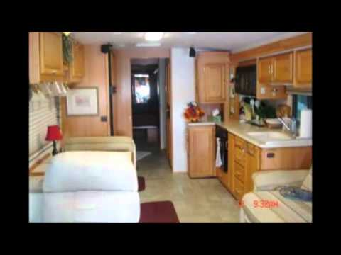 2003 Winnebago Journey DL39 Class A in Polk City, FL