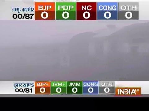 Dense fog envelops Delhi; flights delayed, 4 deaths reported