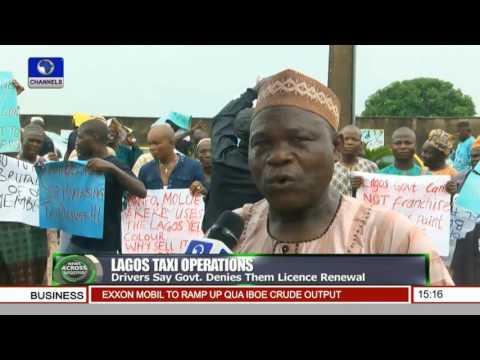 News Across Nigeria 'Fix Refineries' Civil Societies Task Govt