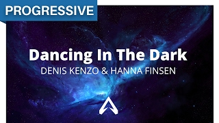 Denis Kenzo & Hanna Finsen - Dancing In The Dark