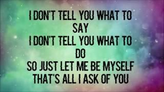 Download Lagu Grace You don't own me ft G-Eazy Lyrics Gratis STAFABAND
