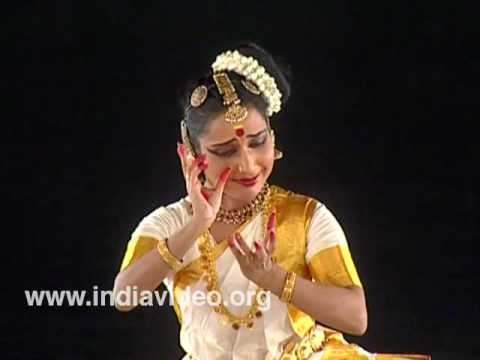 Mohiniyattam Dr. Neena Prasad Padavarnam Dvd Invis Multimedia, Thiruvananthapuram video