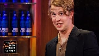 Download Chatting with Tom Odell 3Gp Mp4