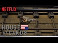 House of Cards  - Tracks - Season 4 - Netflix [HD]