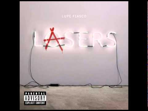 Lupe Fiasco - All Black Everything (w/ lyrics)