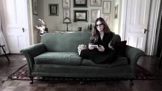 AMBER TAMBLYN reads her Poem Jane Doe
