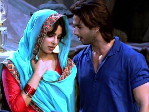 Teri Meri Kahaani (Film Making) | Shahid Kapoor & Priyanka Chopra