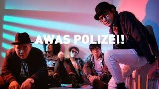 download lagu Brndls - Awas Polizei gratis