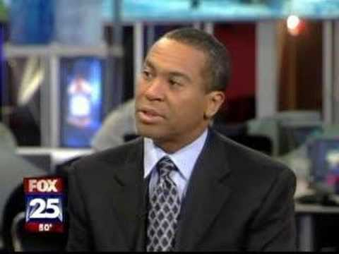 Deval Patrick full Interview