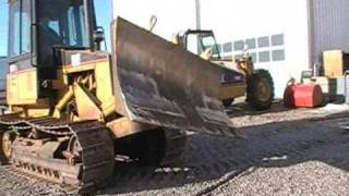 2000 Caterpillar D5C XL III