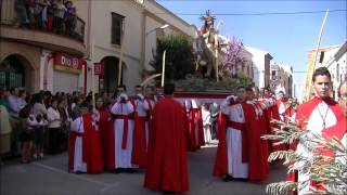 Domingo de Ramos - Madridejos 2014