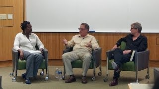 "David Kirp Discusses ""Improbable Scholars"" at Stanford University"
