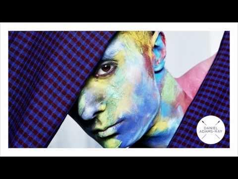 Daniel Adams-ray - Gubben I Ladan