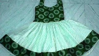 frock cutting, baby girl dresses, baby frocks