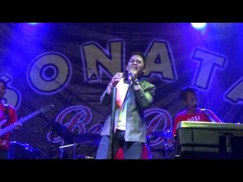 Live,Risal@ Lain Lubuk Lain Hatinya, SONATA GOWATA,MAKASSAR Malino