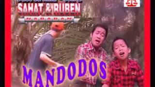 Duet Sa'ama Sahat & Ruben Nababan - Mandodos