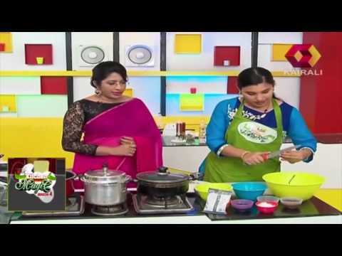 Kitchen Magic Season 4 | Chinese Cuisine Round Semi Final   Part 3 | 2nd November 2015 | Highlights
