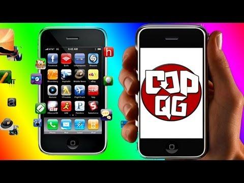 [IMPORTANT] Appli officielle CoDQG/CoDCF dispo sur l'App Store!!!