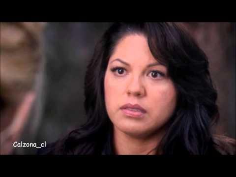 Callie Y Arizona - Say You Love Me video