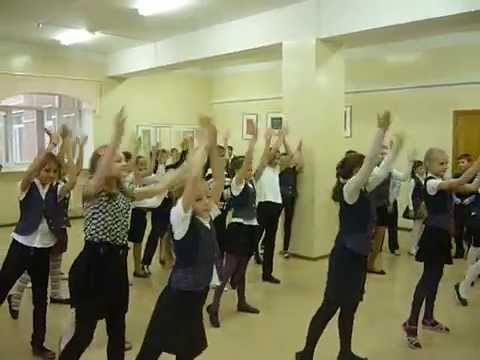 flash mob «Смак из одуванчиков»