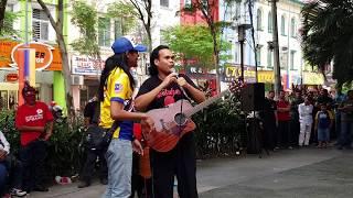 Mimpi Yang Pulang||Lagu Kesukaan Bob Sentuhan.Gitaris Bang Ayub Keroncong