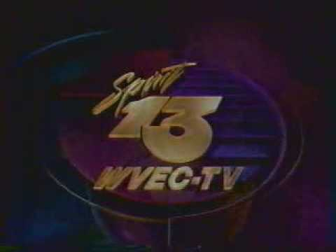 WVEC's signoff from 1992. I sent this into the Jawtoons site, but this is the nice-quality version. Music and graphics during the signoff announcement are fr...