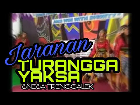 Jaranan Turonggo Yakso - Trenggalek.flv video